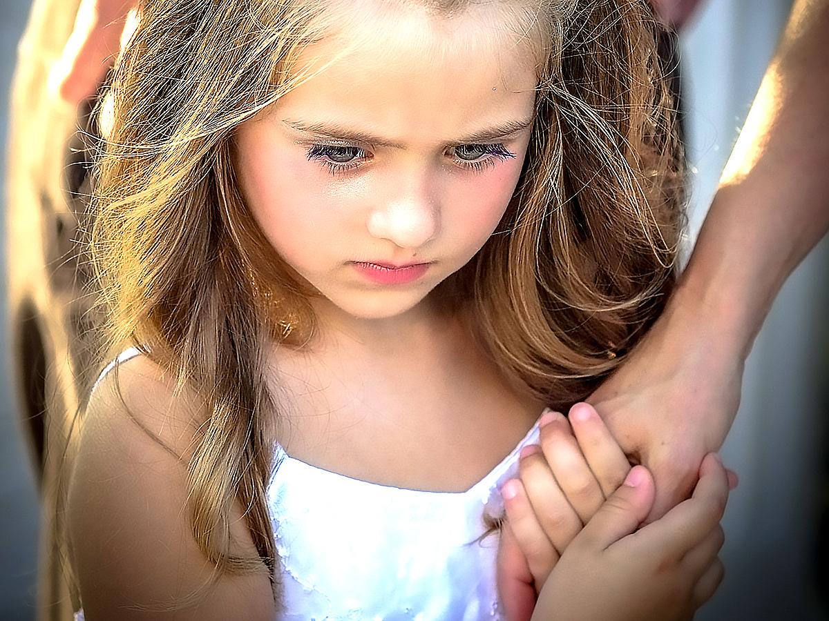 うまく対応をしている発達障害の子たちは強い不安を抱えている