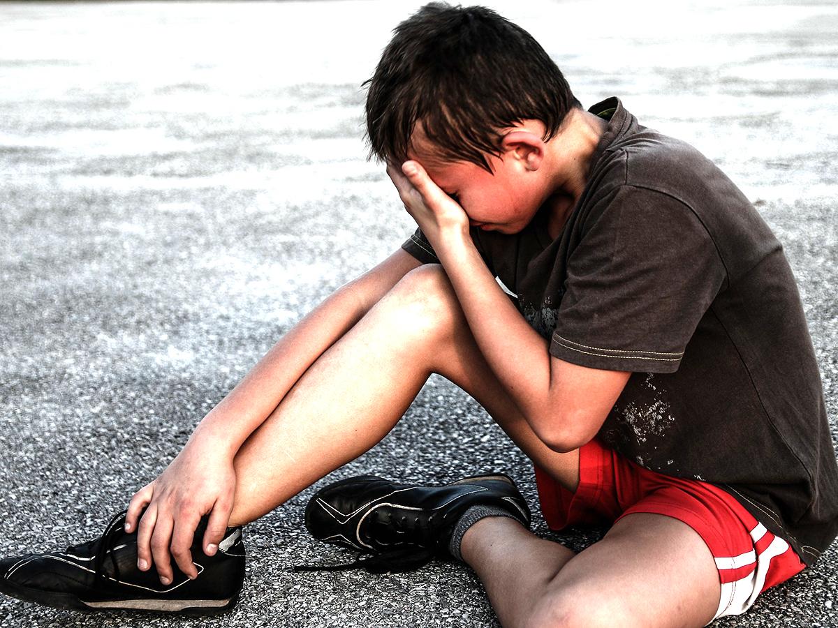 発達障害の子は痛みの感じは強い?弱い? p2