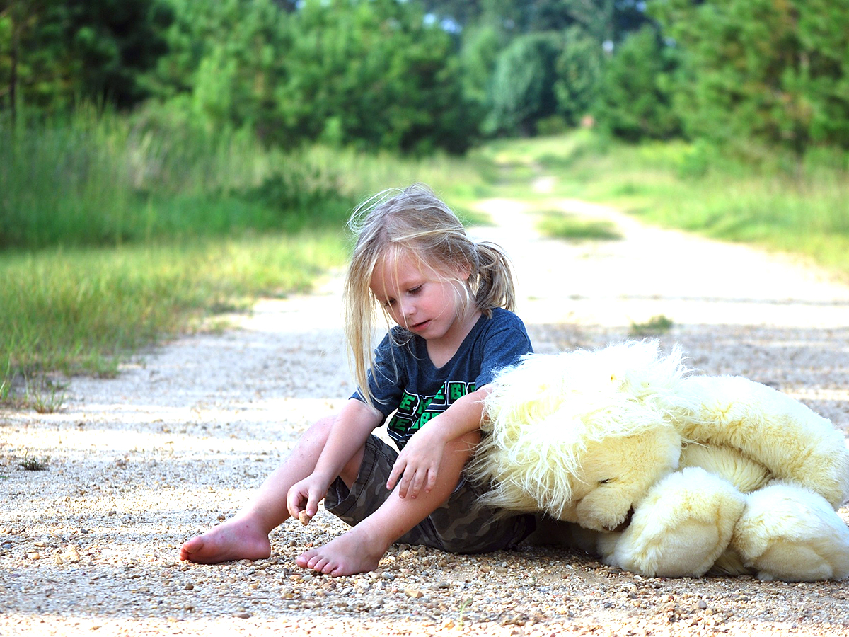 親やきょうだいは発達障害の子から多くのことを学ぶ。博士の手記 s3-2