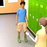 発達障害の学生が学べるVRを学生が開発
