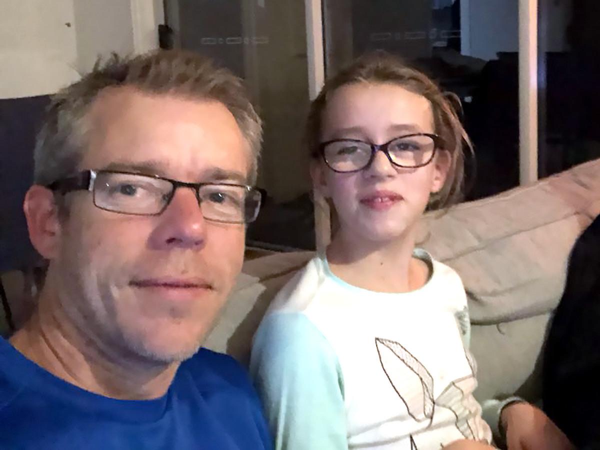 オールDで落ち込んでいた発達障害の娘に父が書いて渡した通知表