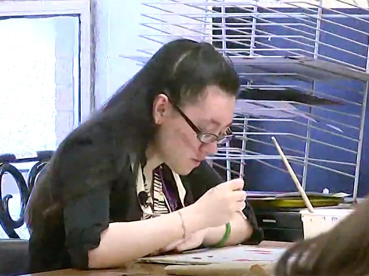 発達障害の女の子が描いた学校全員の似顔絵が教えてくれること n13