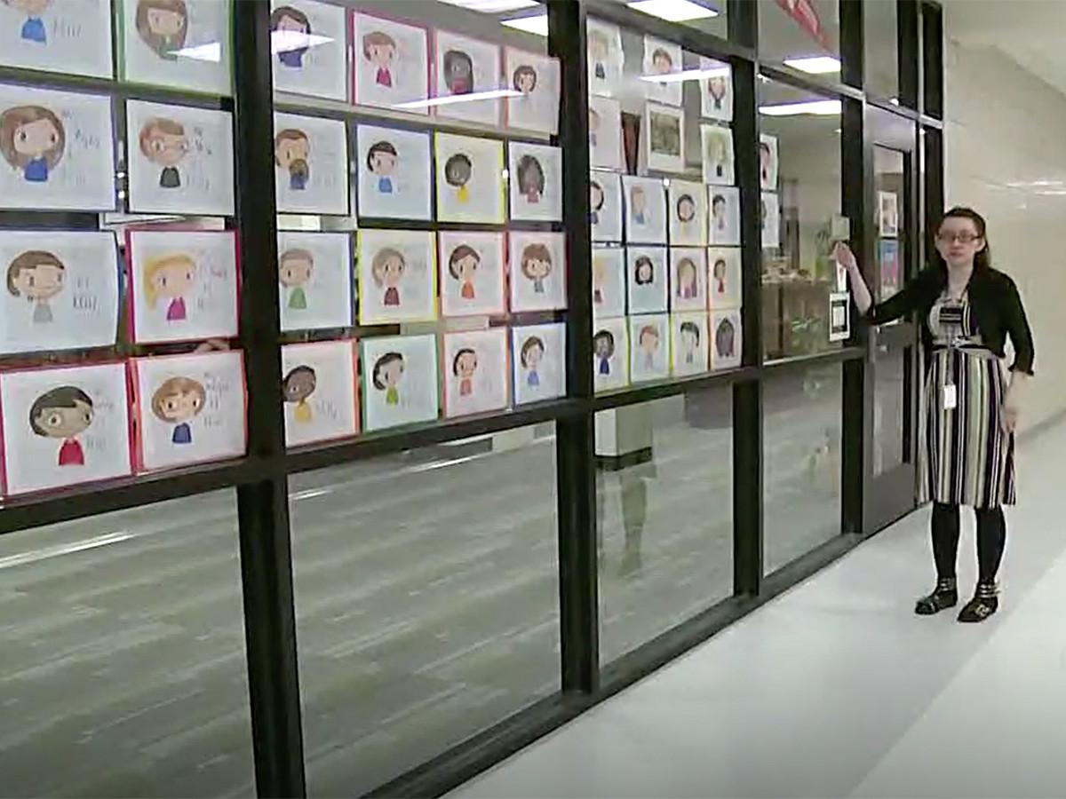 発達障害の女の子が描いた学校全員の似顔絵が教えてくれること n4