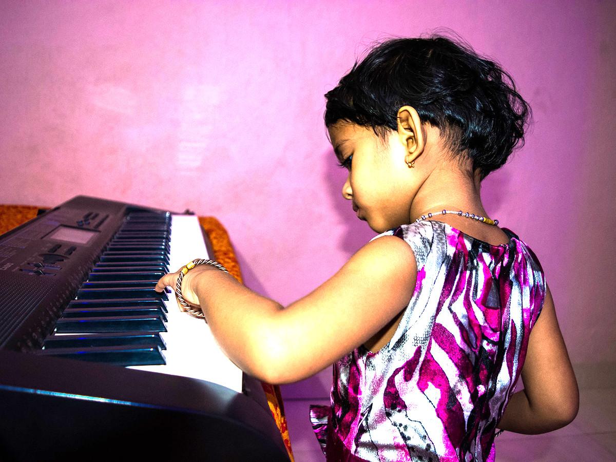 発達障害の子への副作用もなく、効果について証拠も揃う音楽療法 o2