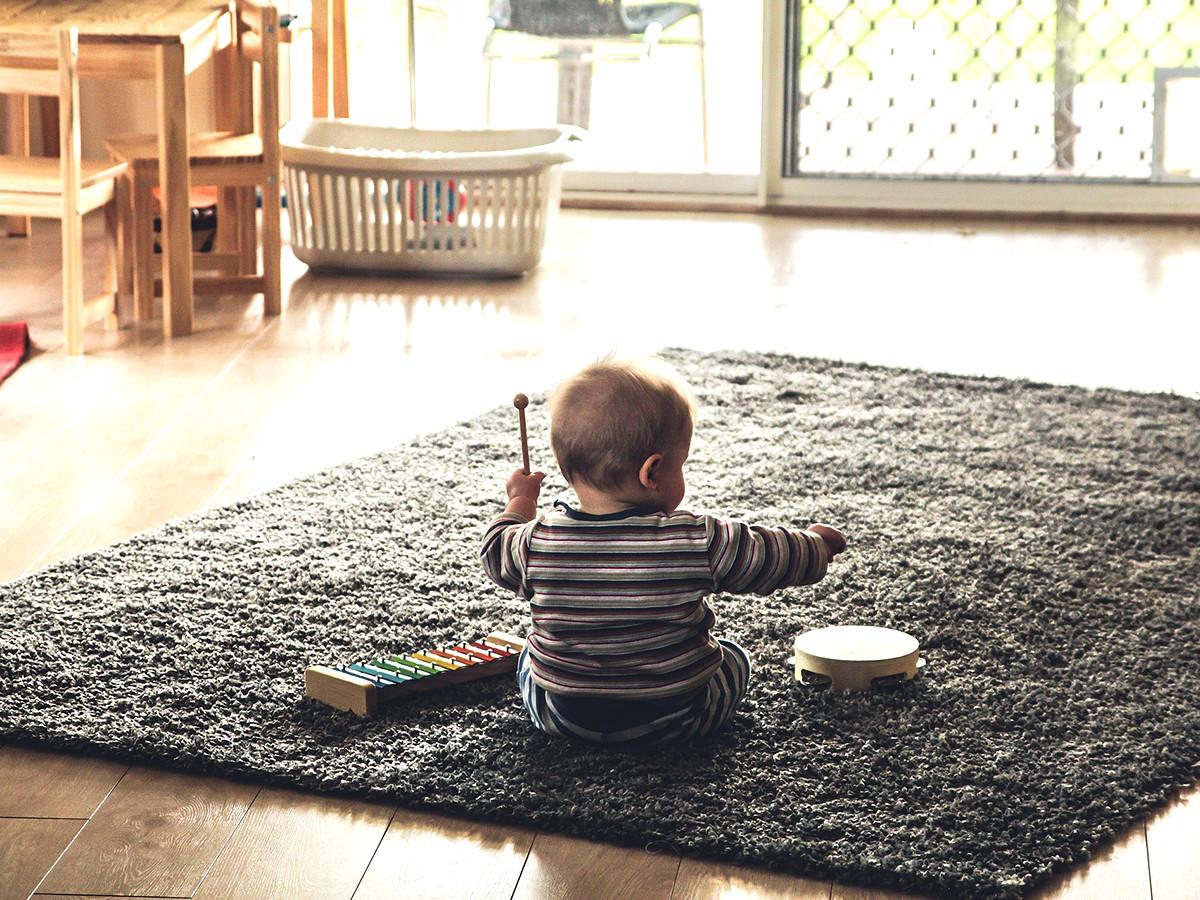 発達障害の子への副作用もなく、効果について証拠も揃う音楽療法 o4