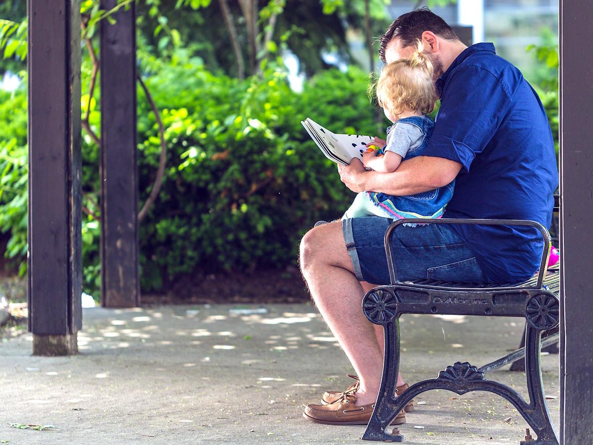 読み聞かせをすることは発達障害の子にもやはりよいという研究 r1-2