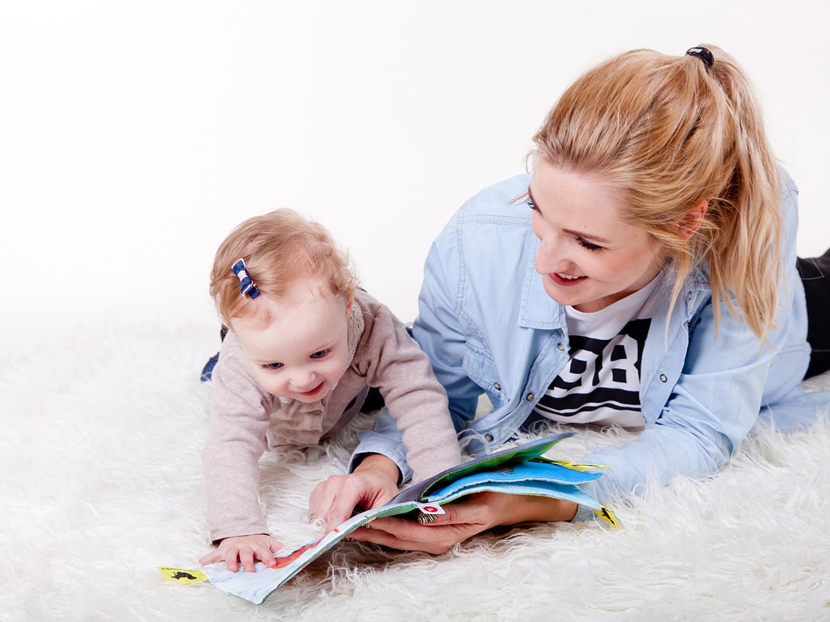 読み聞かせをすることは発達障害の子にもやはりよいという研究 r2-2