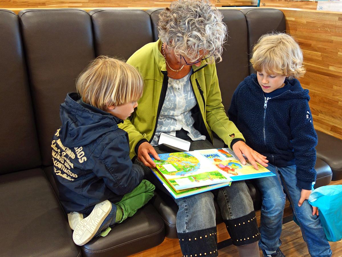読み聞かせをすることは発達障害の子にもやはりよいという研究 r3-2
