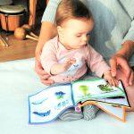 読み聞かせをすることは発達障害の子にもやはりよいという研究