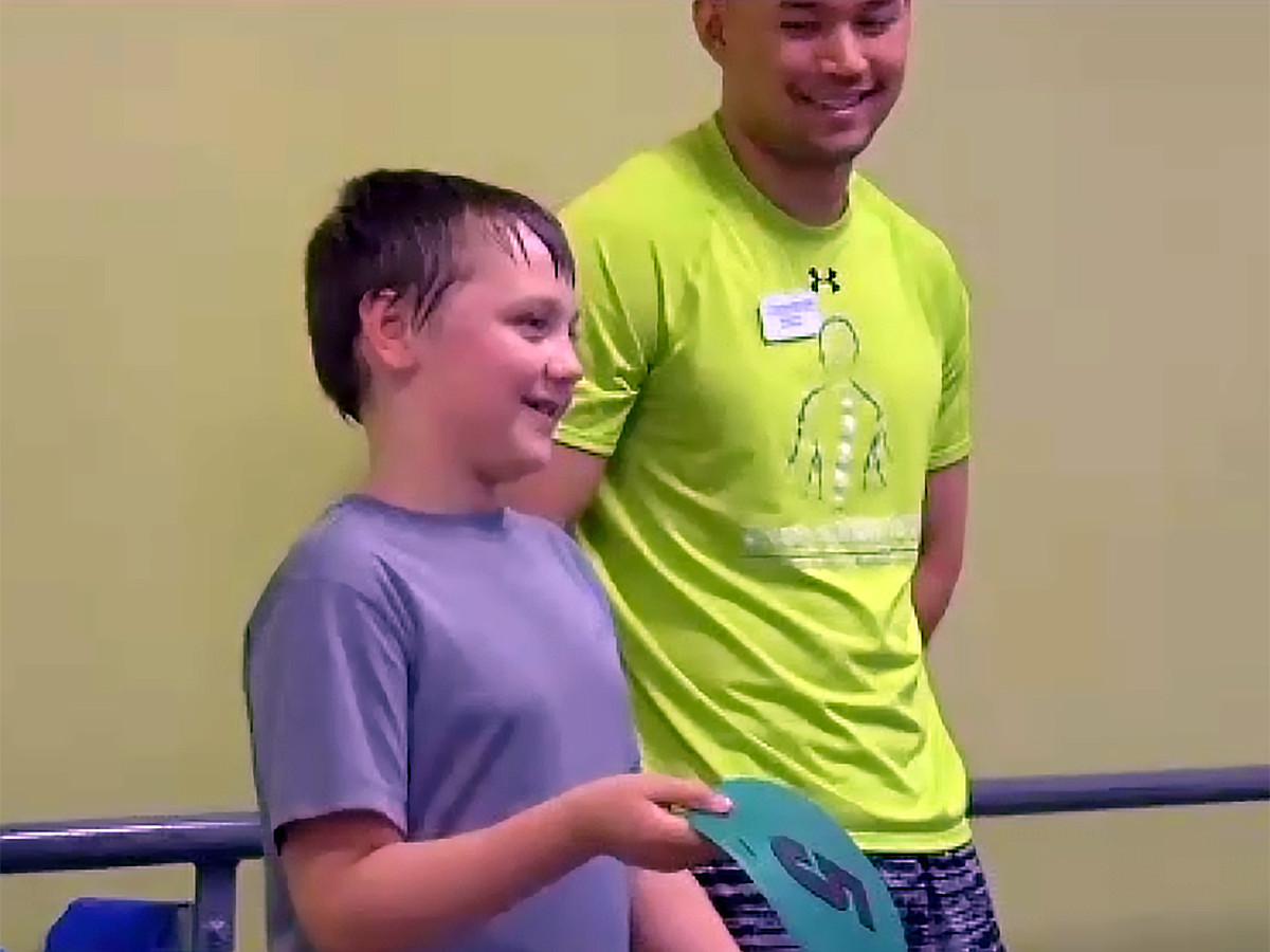 発達障害の子が自分や人の気持ちを学び、自信もつく短期集中講座