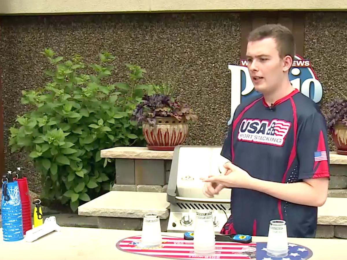 全国大会出場の発達障害の青年は障害者とは言わずに能力者と呼ぶ s3-3