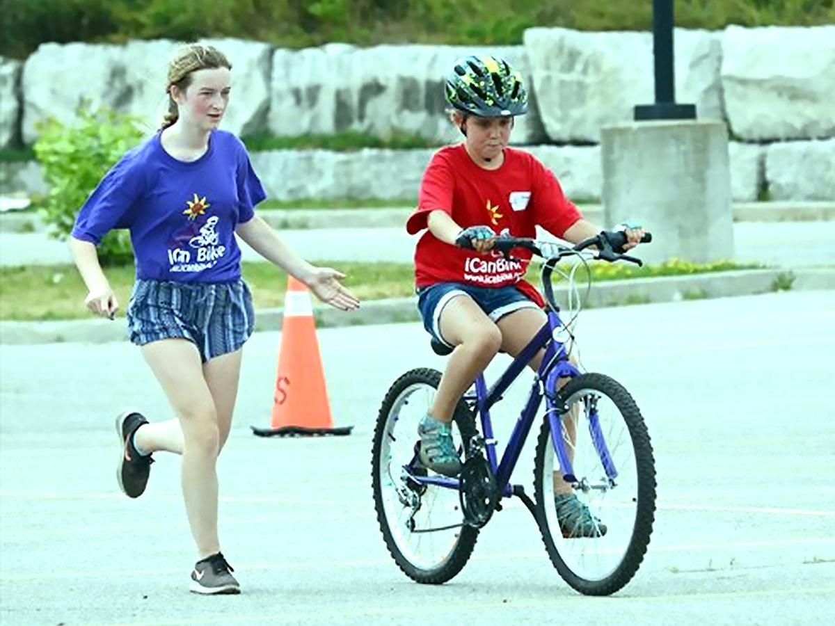 ずっと練習しても乗れなかった知的障害の娘が自転車に乗れた b3-1