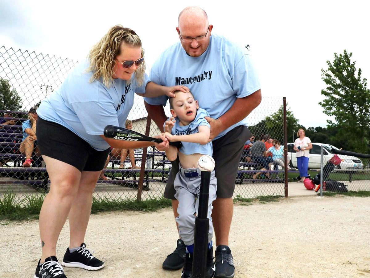 発達障害の二人の息子をもつ父は夢をあきらめなかった、実現した b5