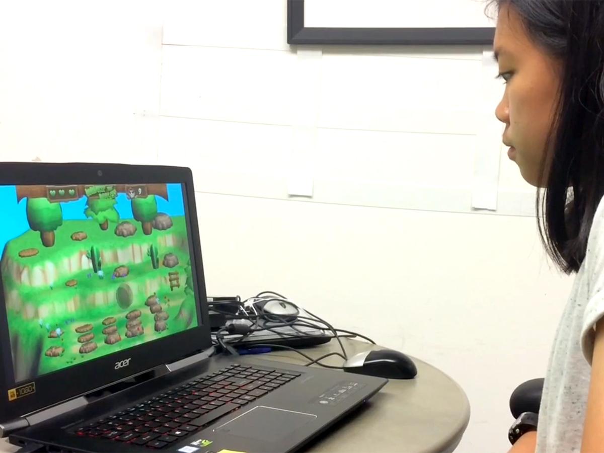 発達障害の子に役立つゲーム開発で発達障害の人の雇用にもつなぐ g6