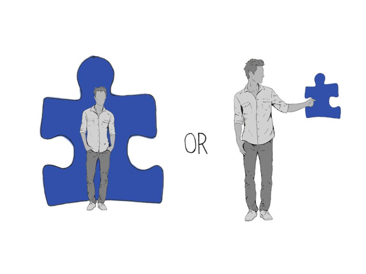 『発達障害の人』『発達障害がある人』どっちを使うべきか問題