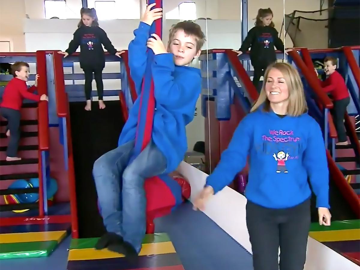 親たちが作った発達障害の子どもたちが自由に自分になれる場所 g9
