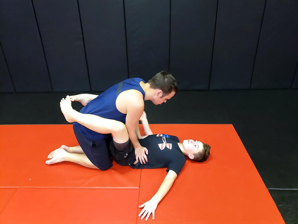 柔術が発達障害の子どもたちをいじめから救い、成長にも役立つ j4