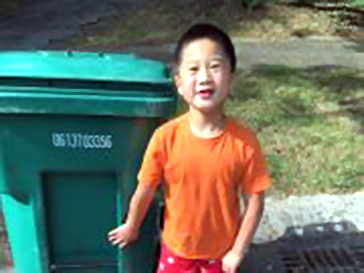 発達障害の男の子の毎週のゴミ出しが、悲しみから救ってくれた c3-1