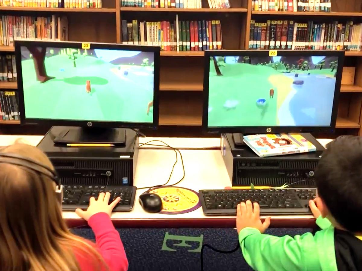発達障害の子どもたちをそうでない子どもたちが理解し学ぶゲーム