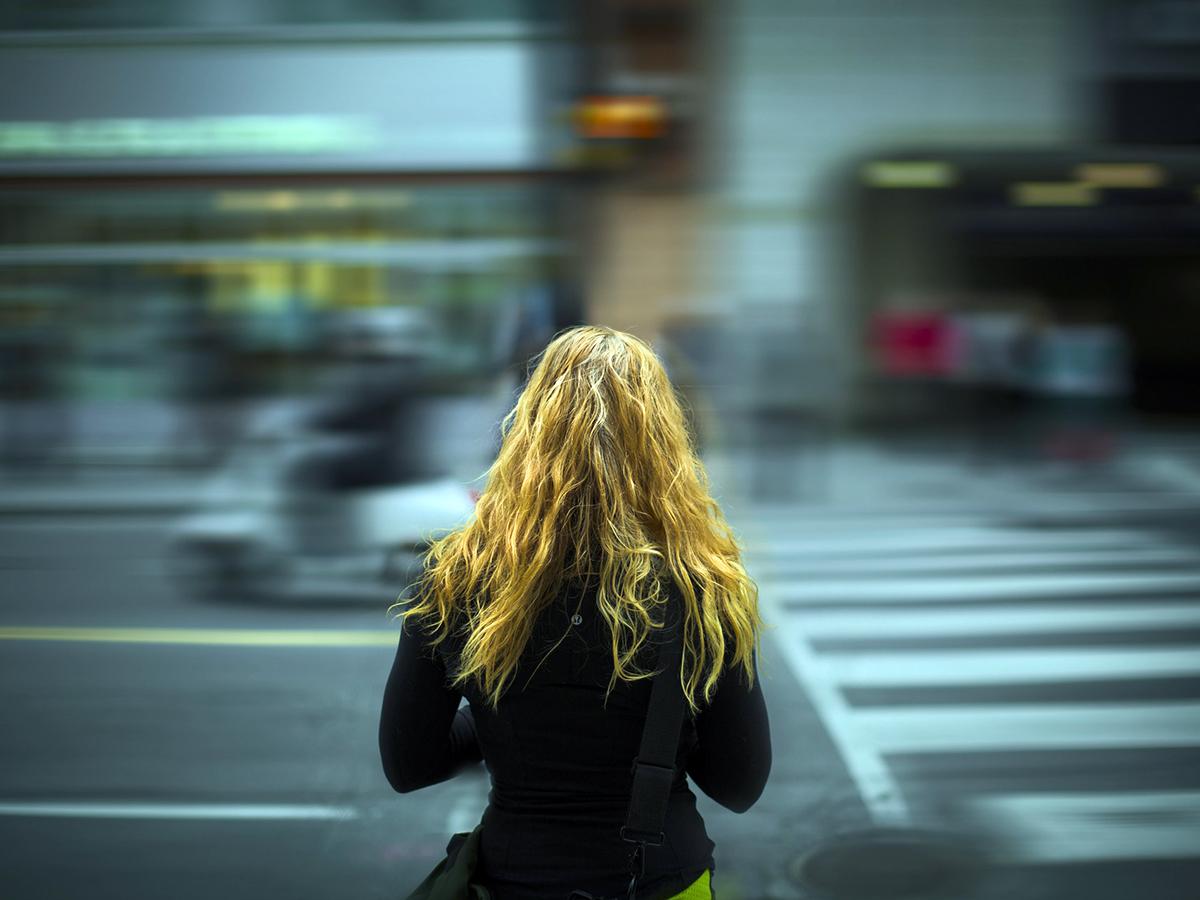 自閉症の女の子と成人の女性の多くが正しく診断をされていない g4
