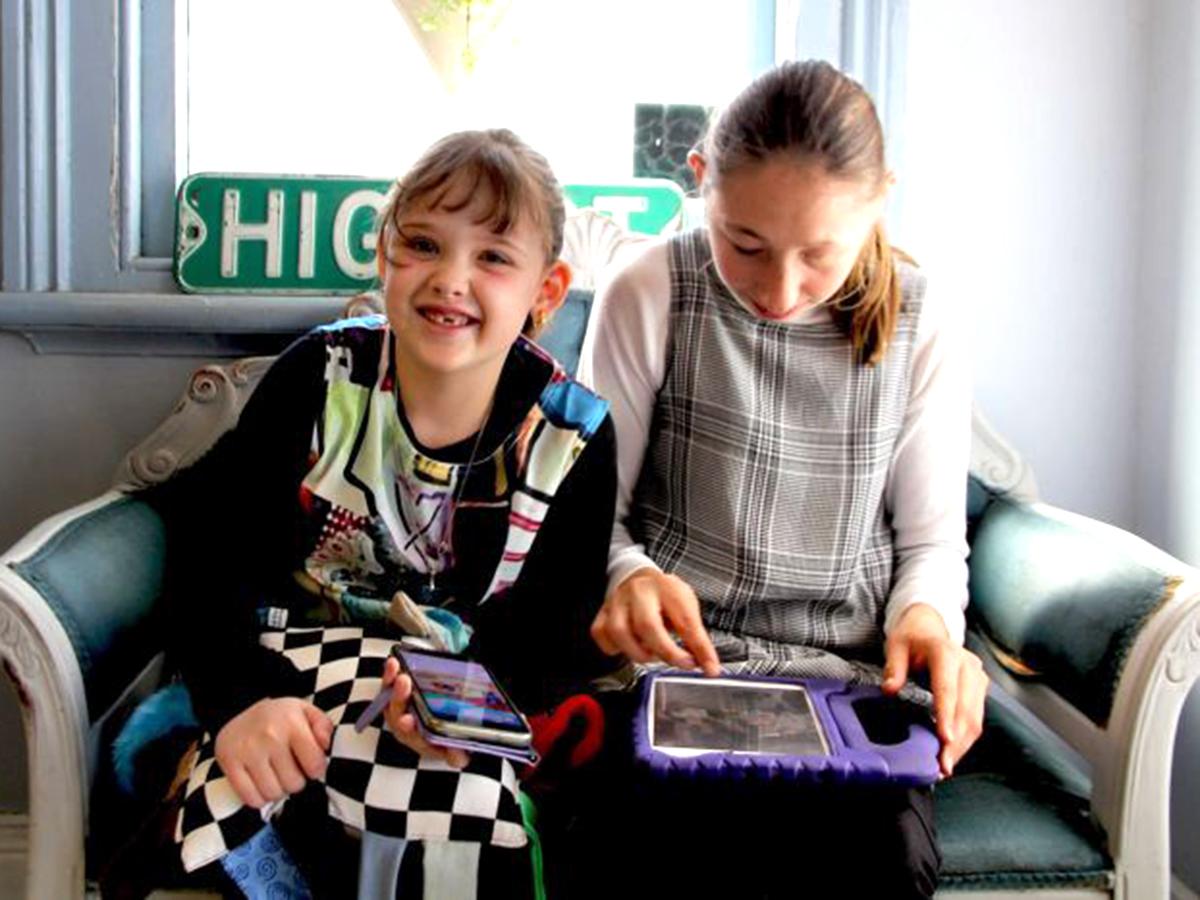 発達障害の子への配慮が広がっていくようにと取り組む理髪店 h1-1