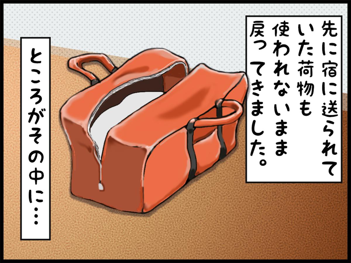 4コマ漫画 うちのねっちさん 114 864d0c1bdc435f35182b396453e15125