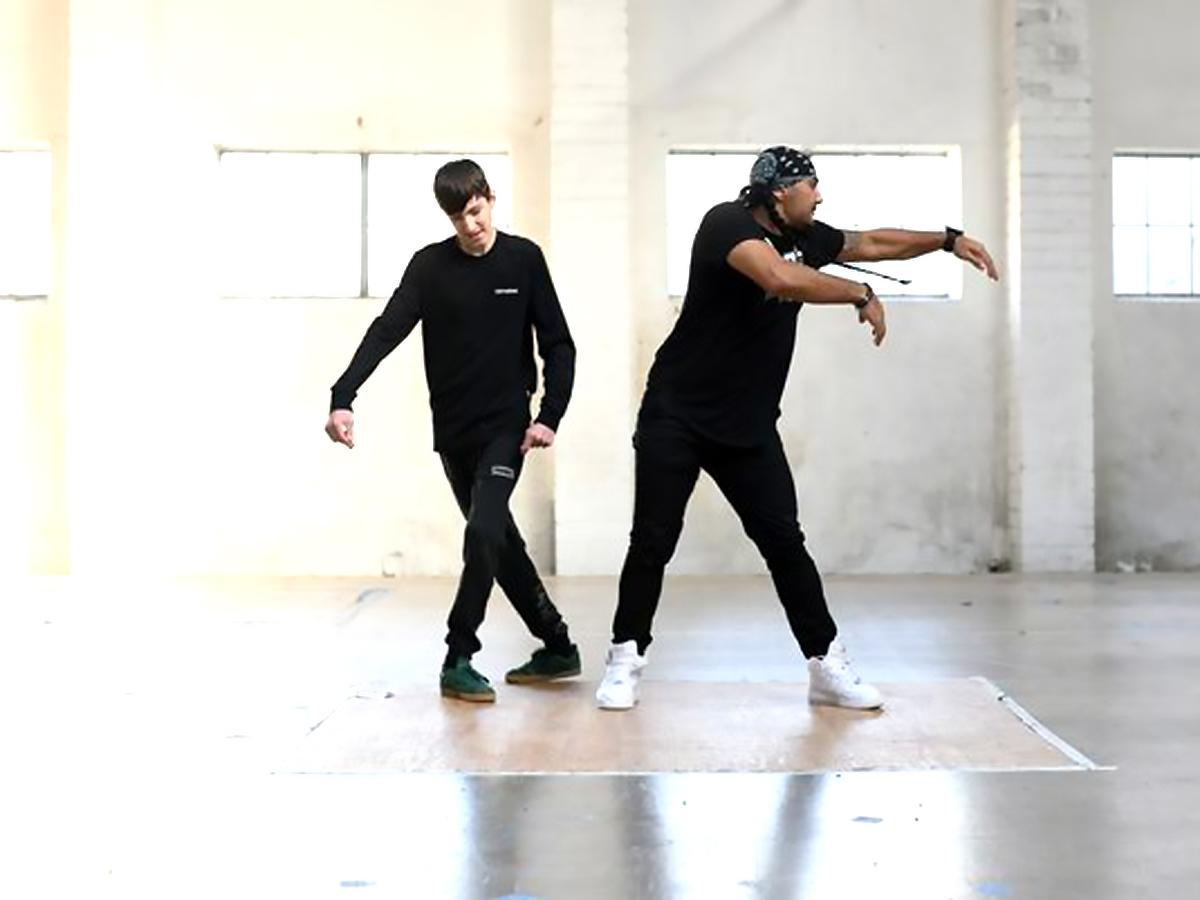 閉じこもっていた発達障害の少年がストリートダンスで大きく成長 d3