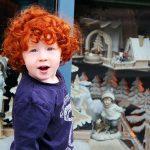 発達障害の子どもたちが見せる繰り返しの動き、常同行動の意味