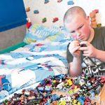 発達障害の少年は機関車トーマスのおかげで殻を破り変わった