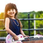 発達障害の子への音楽療法の効果は脳の接続の最適化によるもの