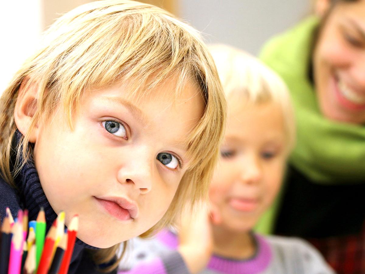 発達障害の子たちが過ごしやすく。ニューロダイバーシティの教室