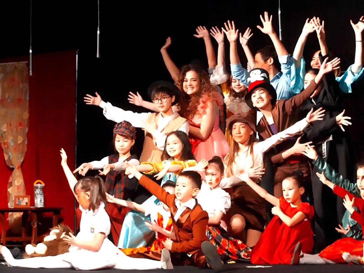 発達障害などの子たちの無限の可能性に。アートセラピーの学校
