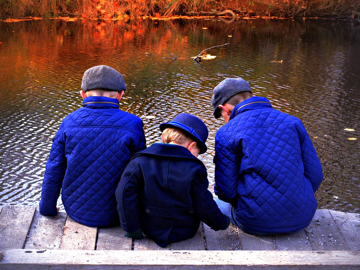 発達障害の子はさまざま。けれど考えさせられる孤独について br4