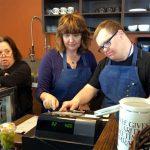 発達障害の人にとって不安を克服できるカフェ。ミスは大歓迎