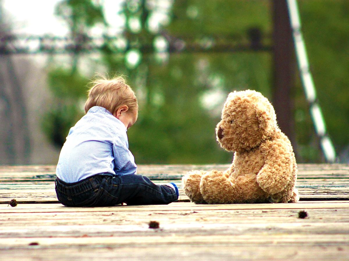 発達障害の子どもたちにも。現実世界で助けになる見えない友だち
