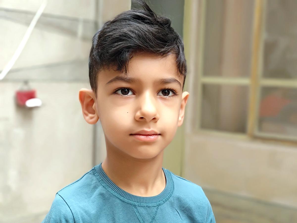 発達障害、自閉症の人は適切なときに適切な表情を見せるのが困難