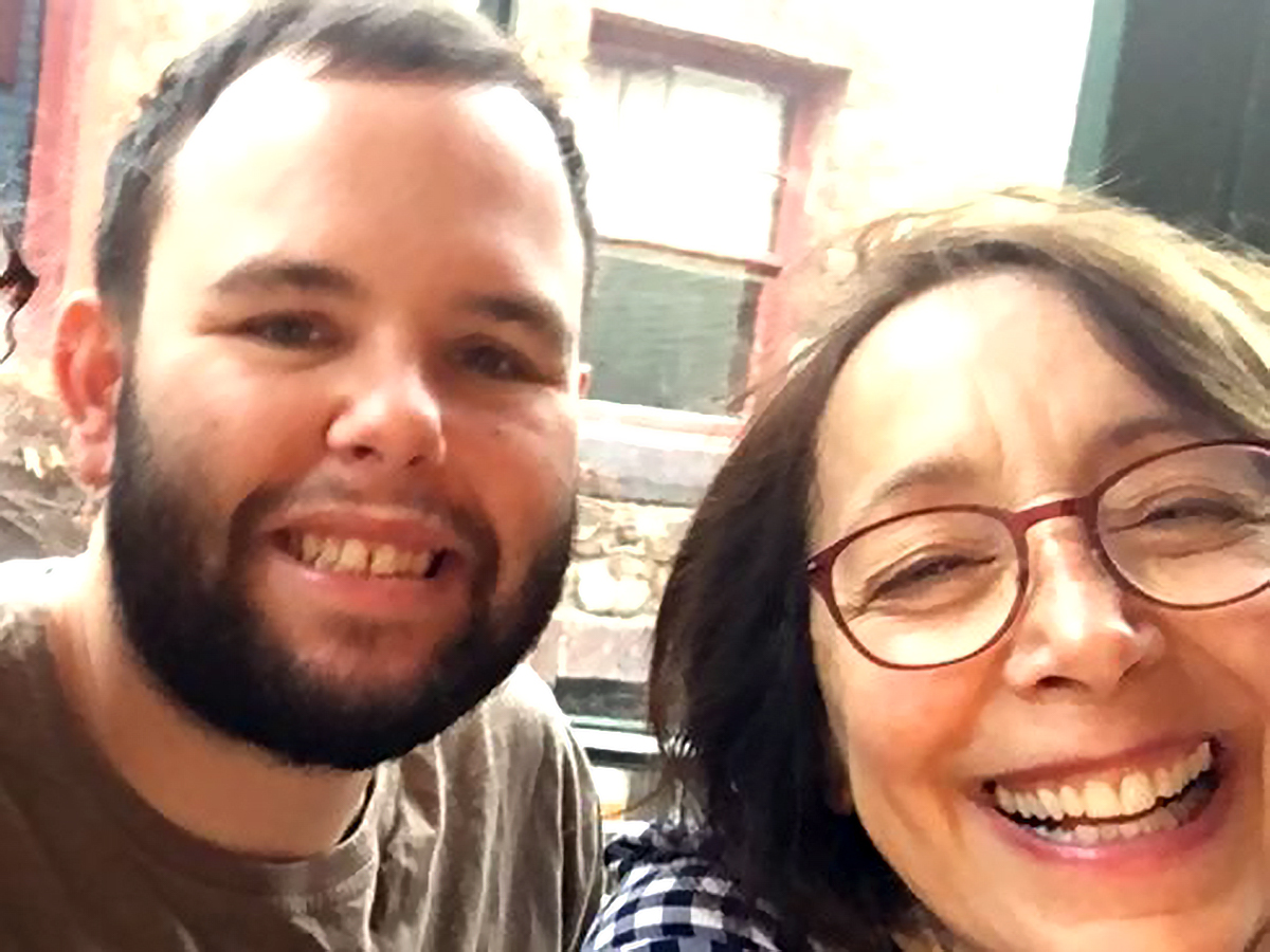 発達障害の26歳の息子が初めて「愛している」と言ってくれた