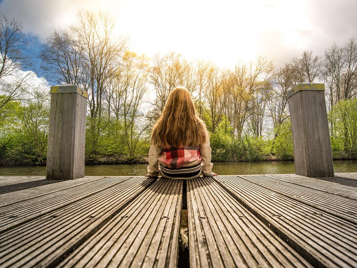 自閉症スペクトラム障害の人の自殺は多くはない。研究調査結果 j3