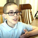 発達障害の少年からの手紙をきっかけに始まった警察プロジェクト