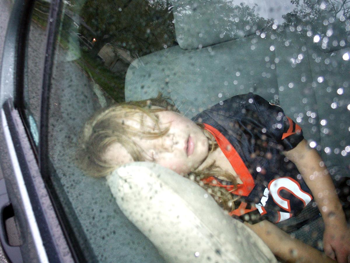自閉症スペクトラム障害の子が睡眠障害になる可能性は2倍も高い p2-1