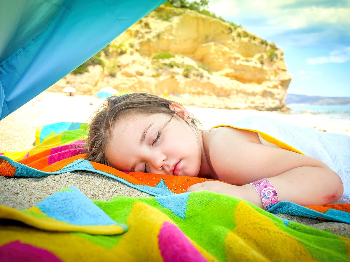 自閉症スペクトラム障害の子が睡眠障害になる可能性は2倍も高い