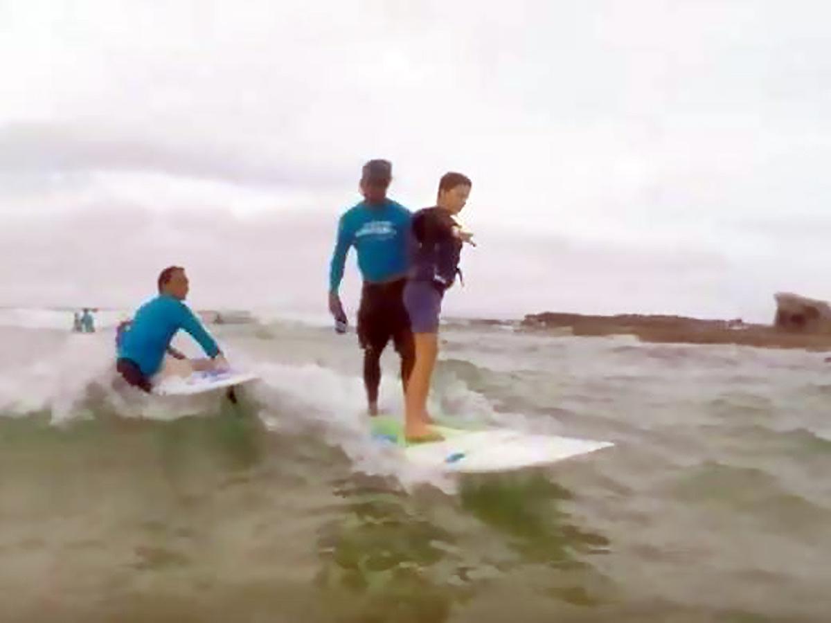 発達障害の子の困難に負けない力を育むサーフィンのイベント s1