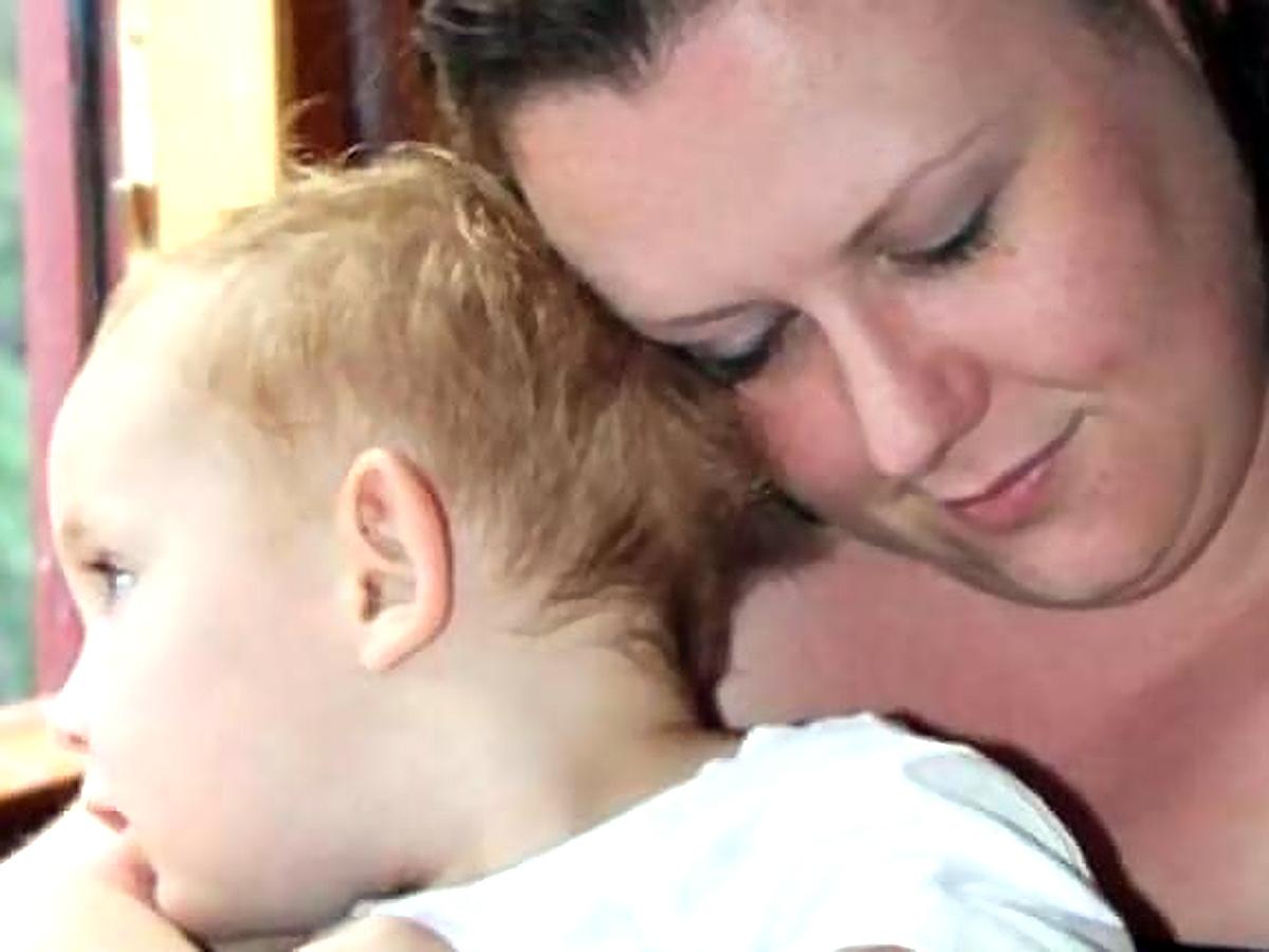 発達障害の息子が発達障害だと診断をされた母親は安心したと言う