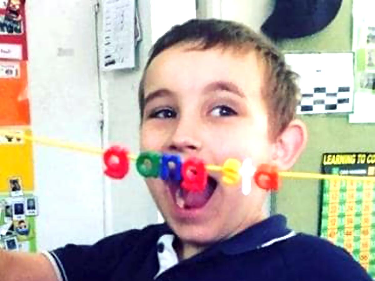 発達障害の息子が発達障害だと診断をされた母親は安心したと言う b3