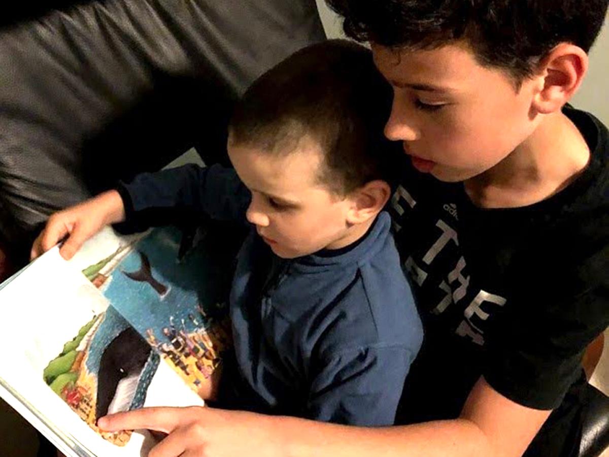 発達障害の弟といつか話しをすることができるように。僕の願い k3-2