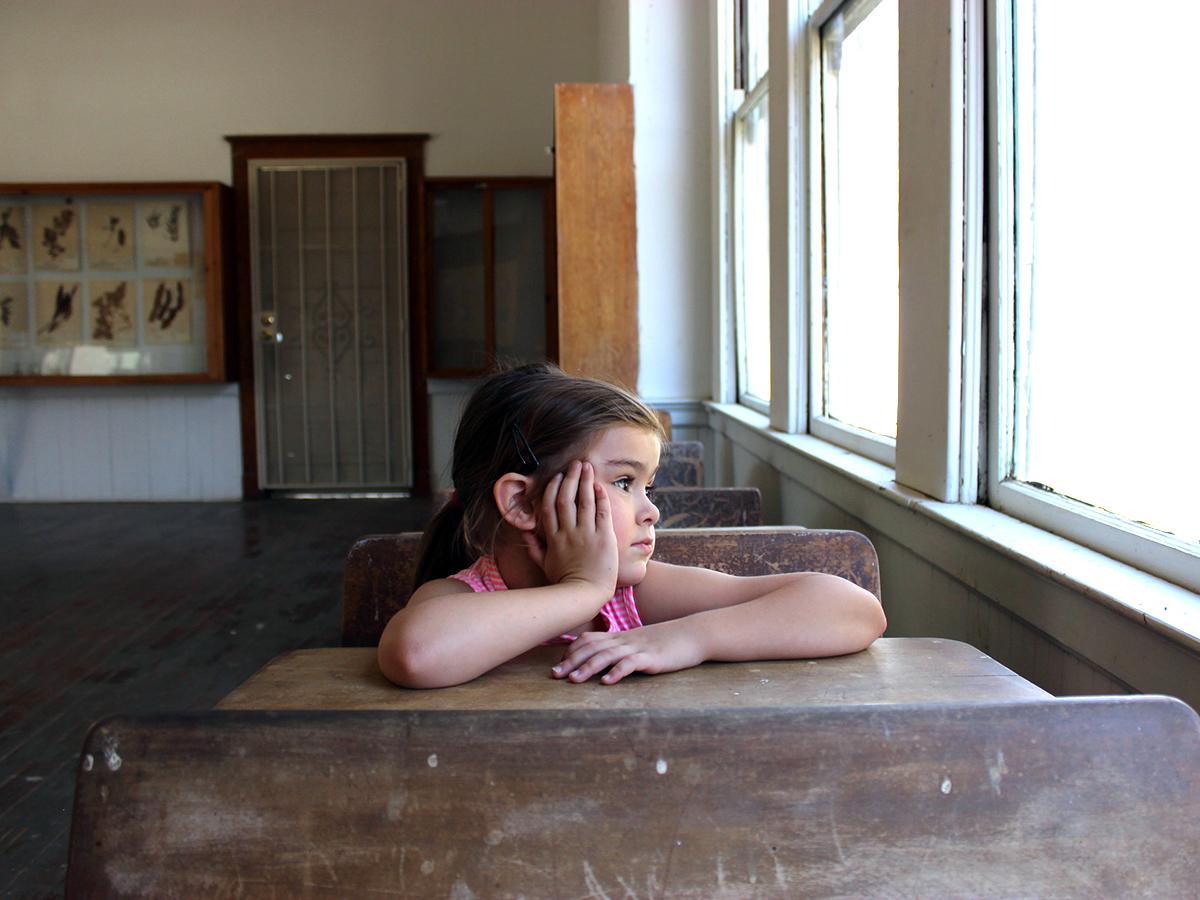 発達障害の子にとってつらい学校の休憩時間を良くするための研究 k4-1