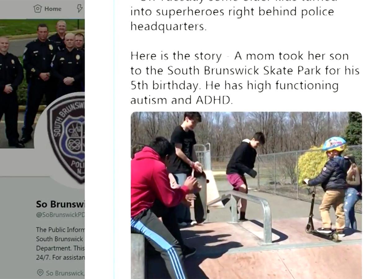 発達障害の5歳の子どもにした行為で少年グループを警察が探す k6-2