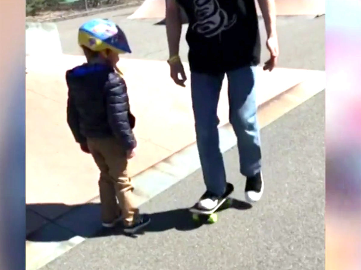 発達障害の5歳の子どもにした行為で少年グループを警察が探す k9