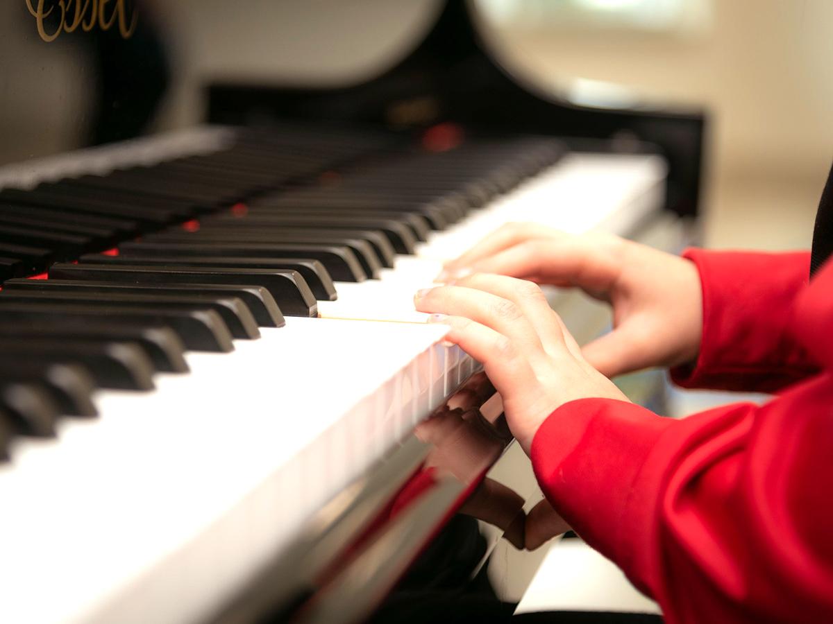 自閉症スペクトラム障害の子の脳変化も確認できた音楽療法の効果 m1