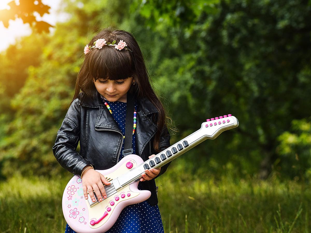 自閉症スペクトラム障害の子の脳変化も確認できた音楽療法の効果 m3